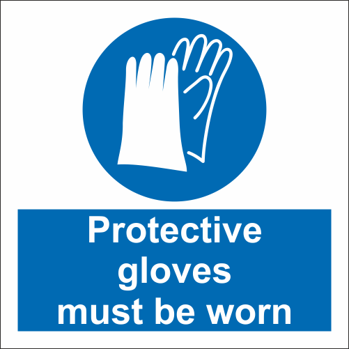 Mandatory Safety Sign Products In Oman